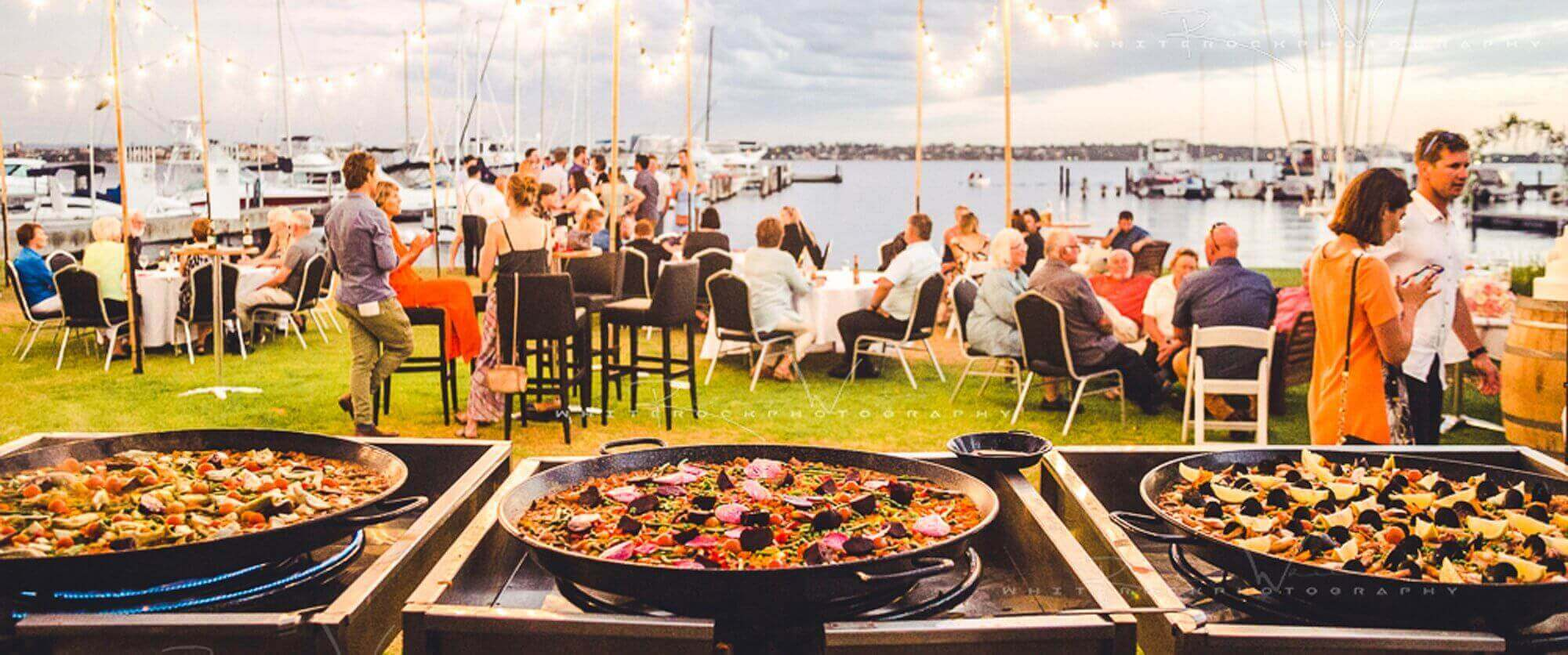Paella Perth